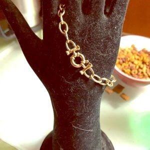 Jewelry - 14k GOLD LINK BRACELET